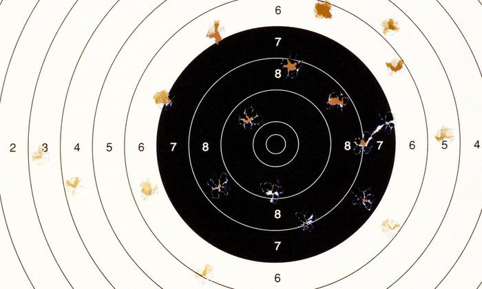 Close Quarters Tactical - Utica: Classes at Close Quarters Tactical (Up to 50% Off). Five Options Available.