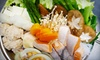 Yukihana - Doral: $10 for $20 Worth of Sushi and Japanese Cuisine for Dinner at Yukihana