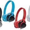 Creative Labs Hitz On-Ear Headphones