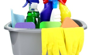 Victory Pro Services: Five Hours of Home Cleaning Services from Victory Pro services (60% Off)