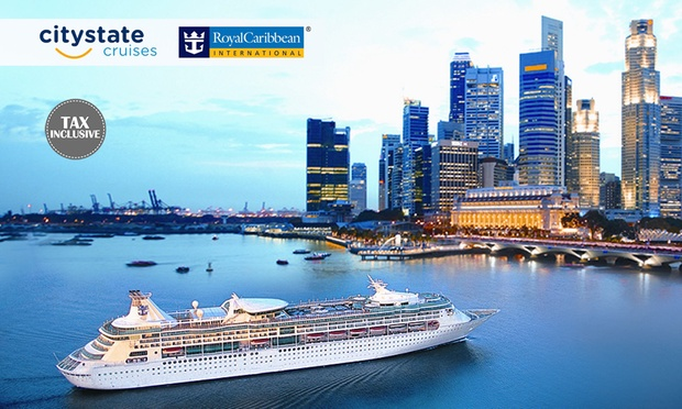PNG & Klang:Royal Caribbean Cruise 0
