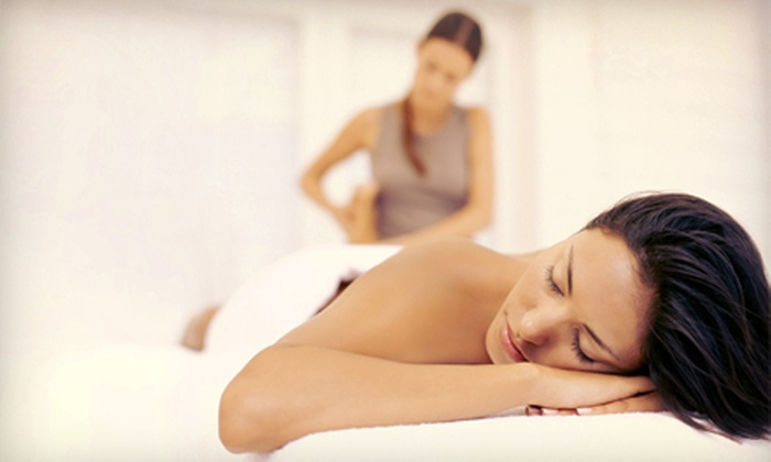 Sole Journey - North Raleigh: $45 for Foot and Face Reflexology Treatment at Sole Journey ($110 Value)