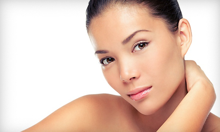 Skinrevite - Imperial Medical Center: One or Three Microdermabrasion Treatments with Mini Facials at Skinrevite (Up to 53% Off)