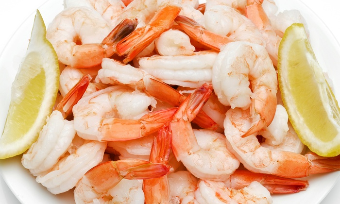 Fisherman's Legacy - Crestview: Seafood Meal or Take-Home Seafood Groceries at Fisherman's Legacy (45% Off)