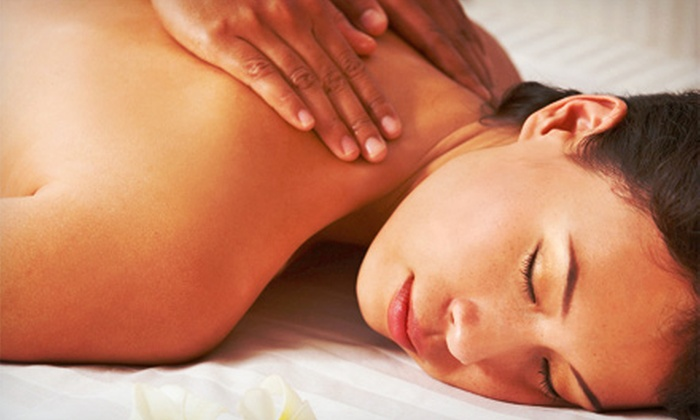 Cyndie at Utopia Bodyworks - Fontana: 60-Minute Deep-Tissue or Hot-Stone Massage from Cyndie at Utopia Bodyworks (Up to 53% Off)