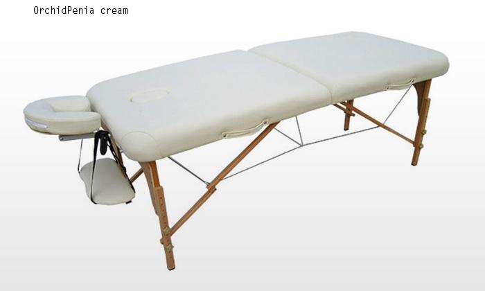 table de massage groupon shopping. Black Bedroom Furniture Sets. Home Design Ideas