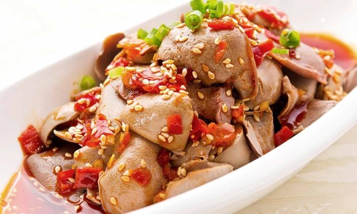 E Hur Wei - Nashville-Davidson metropolitan government (balance): $11 for $20 Worth of Pan-Asian Food at E Hur Wei