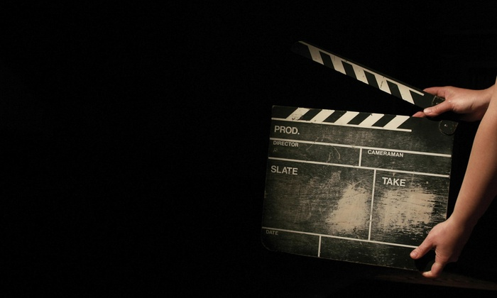 The 30 Day Project - AU Park - Friendship Heights - Tenley: One-Day Film Course at The 30 Day Project  (45% Off)