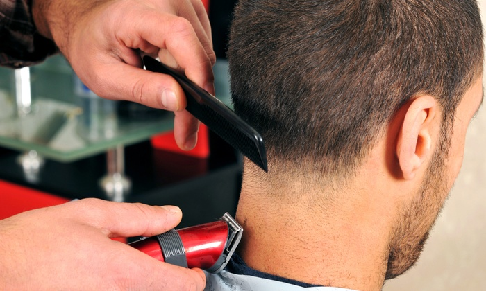 Sharp Barber - Waterford Towers: One or Three Men's Haircuts at Sharp Barber (Up to 58% Off)