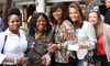 Andrews Wine Festival - Andrews Entertainment District: Standard Experience for One or Two or VIP Experience for One from Andrews Wine Festival (49% Off)