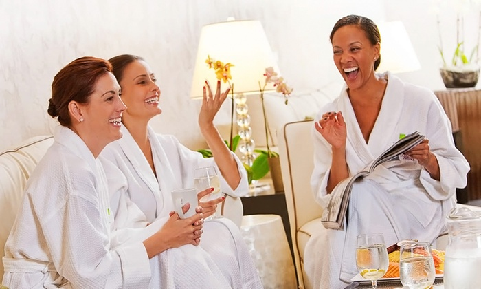 The Spa at PGA National Resort - Palm Beach, FL: $79 for a Spa-Day Package with Champagne at The Spa at PGA National Resort ($150 Value)