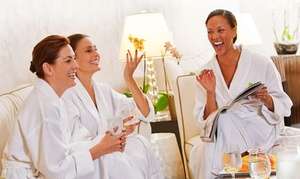 The Spa at PGA National Resort: $79 for a Spa-Day Package with Champagne at The Spa at PGA National Resort ($150 Value)