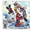 Kingdom Hearts 3D: Dream Drop Distance on 3DS