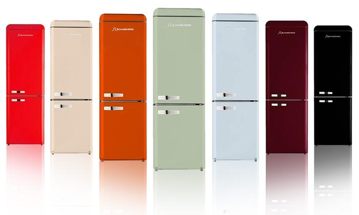 Retro Kühlschrank Schaub Und Lorenz : Schaub und lorenz kühlschrank test schaub lorenz mw g ab u ac
