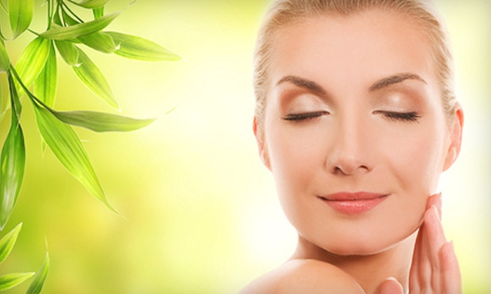 SkinFixSpa - Westfield: One, Three, or Five Oxygen Facials with Microdermabrasions at SkinFixSpa (Up to 81% Off)