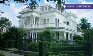 Southern Style Tours: Three-Hour City Bus Tour for One, Two, or Four from Southern Style Tours (Up to 44% Off)