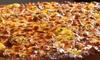 Decheco's Pizzeria - Firestone Park: $11 for $21 Worth of Italian Food at DeCheco's Pizzeria