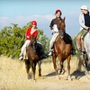 65% Off Trail Ride with Dinner