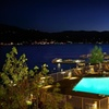 Stay at Campbell's Resort on Lake Chelan in Chelan, WA