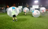 90-Minute Zorb War and 90-Minute Sumo Wrestle Challenge at Zorb Wars (42% Off)