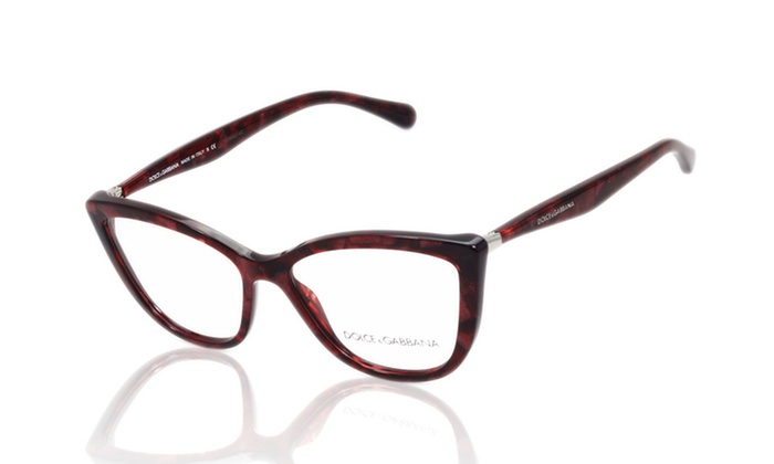 D&G Women\'s Optical Frames | Groupon Goods