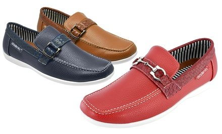 Akademiks Sam & Ryan Casual Men's Shoes
