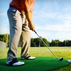 Up to 54% Off at Gary's Golf School in Moodus