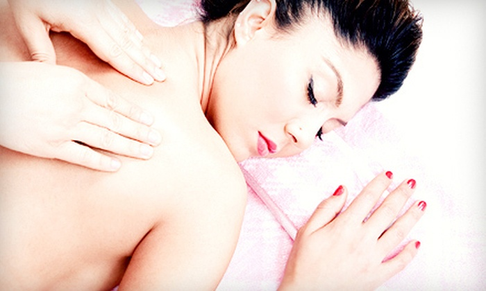 Alpha Medical Massage and Rehabilitation - Round Rock West: 60- or 90-Minute Therapeutic Massage at Alpha Medical Massage & Rehabilitation (Up to 52% Off)