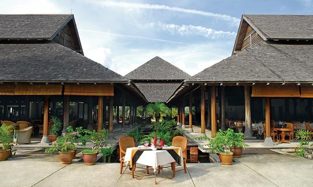 Langkawi: 5* Private Island Resort 4