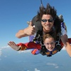 Parachute Jump, 4 Locations