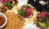 La Luna - East Queen Anne: Mexican Food on Sunday–Thursday or Friday–Saturday at La Luna (Up to 57% Off)