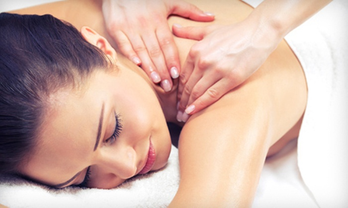 Advanced Massage Concepts - Stone Oak: 60- or 90-Minute Swedish or Deep-Tissue Massage at Advanced Massage Concepts (Half Off)
