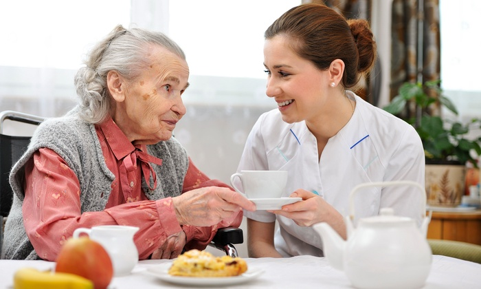 Comfort Care Senior Services - Miami: $22 for $40 Worth of Senior Care — Comfort Care Senior Services