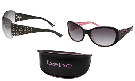 Bebe Women's Sunglasses