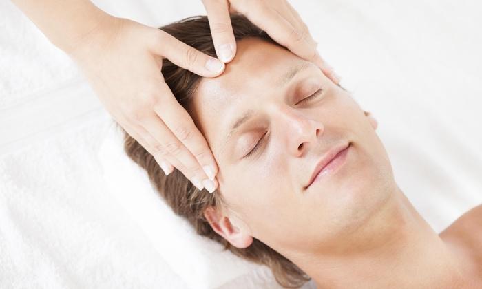 Marina Andre Spa And Salon - Marina Andre Salon and Spa: A 60-Minute Facial and Massage at Marina Andre Salon & Spa (57% Off)