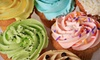 Edible Art Bakery - University: One Dozen Cupcakes or Kids' Cake Decoration Birthday Party for Up to 10 at Edible Art Bakery (Up to 58% Off)