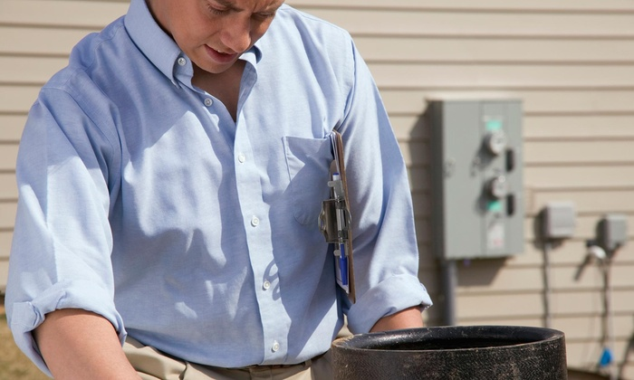 Cuff Linx - Heating and Air Conditioning - Atlanta: Air-Conditioning Service with One Pound of Freon from Cuff-Linx (45% Off)