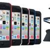 SwissTek Stash Cases for iPhone 5/5s