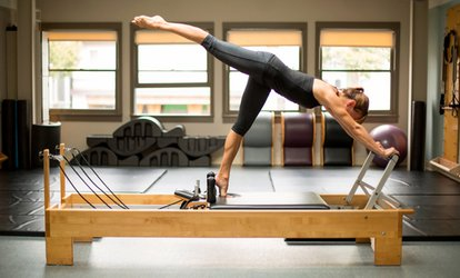 Up to 53% Off Pilates Classes at The Pilates Circle