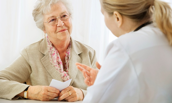 Cbs Healthcare Physician Consulting - Pine Lawn: $550 for $1,000 Groupon — CBS Healthcare Physician Consulting LLC