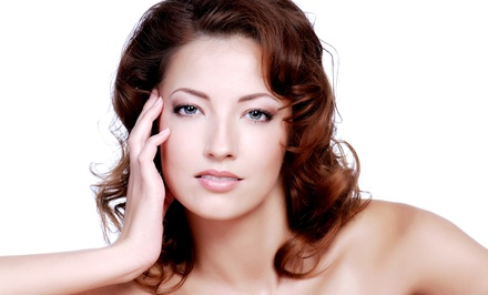 One or Two IPL Facial Treatments at MedEstics (82% Off)