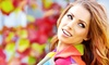 Elite Permanent Makeup and Training Center - Elite Permanent Makeup and Training Center: Permanent-Makeup Application on One or Two Facial Areas at Mahnaz Beauty (Up to 77% Off)