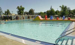 Terra Linda Community Pool: $15 for Five One-Day Pool Passes to Terra Linda Community Pool ($45 Value)