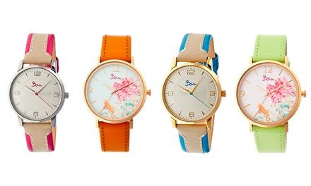 Boum Contraire or Mademoiselle Women's Watch