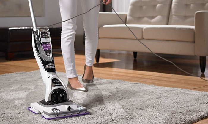 Shark Zz550 Sonic Duo Carpet And Hard Floor Cleaner Groupon