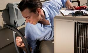 Carpet Cleaning Star: HVAC Maintenance Services from Carpet Cleaning Star (Up to 84% Off). Two Options Available.