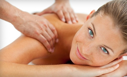 120-Minute Renew and Reflect Package (a $145 value) - Deeper Than Skin Massage Therapy in Lincoln