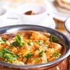 Délicieux repas indien pour 2
