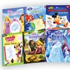 Disney Learn to Draw 10 Book Set