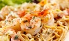 La Dolce Vita Ristorante-Carmel - La Dolce Vita: Italian Food at La Dolce Vita Ristorante-Carmel (Up to 38% Off)